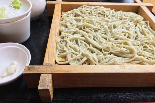 「常陸秋蕎麦 朋(とも)~茨城県筑西市で極上十割そばに出会う~」