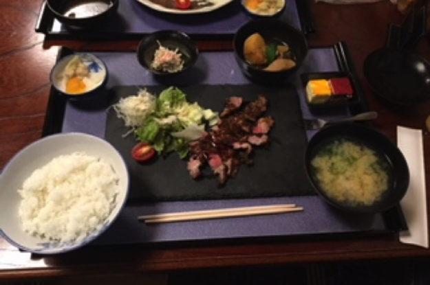 「割烹 磯藤 ~島田市の老舗割烹料理屋が出すイベリコ豚料理!?~」